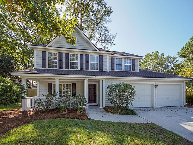 503 Cecilia Cove Drive Charleston, SC 29412