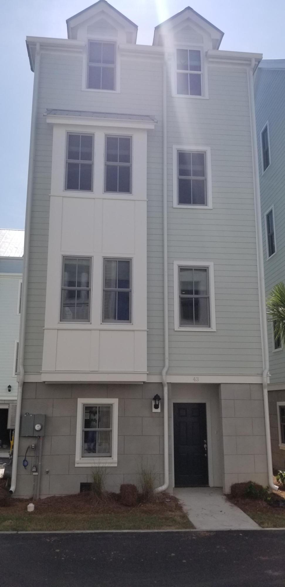 43 Dereef Court Charleston, SC 29403