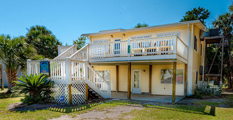 1408 Chancellor Street Edisto Island, SC 29438