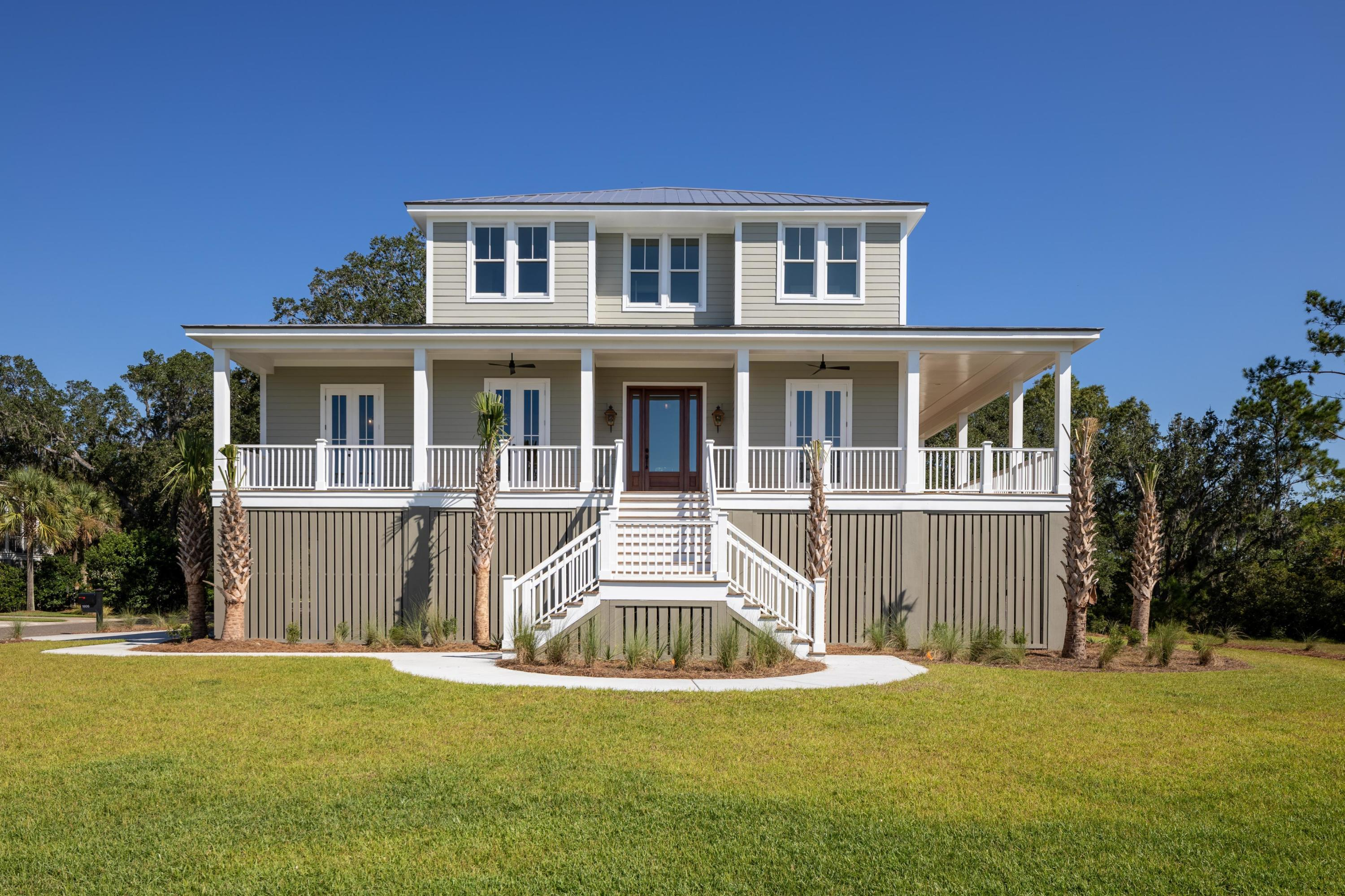 1806 Rushland Grove Lane Johns Island, SC 29455