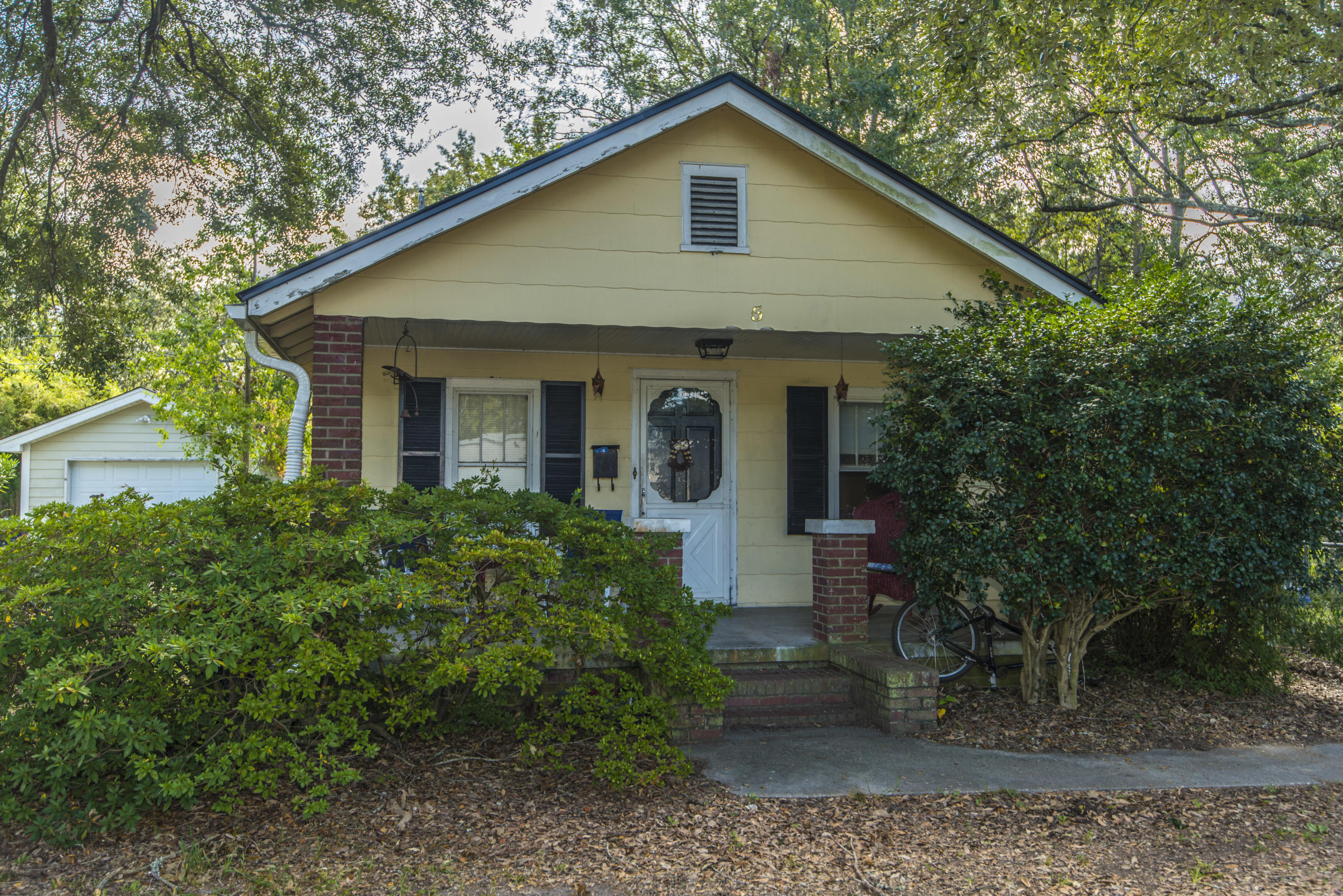 5 Sycamore Avenue Charleston, Sc 29407