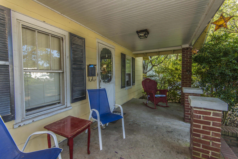 5 Sycamore Avenue Charleston, Sc 29407