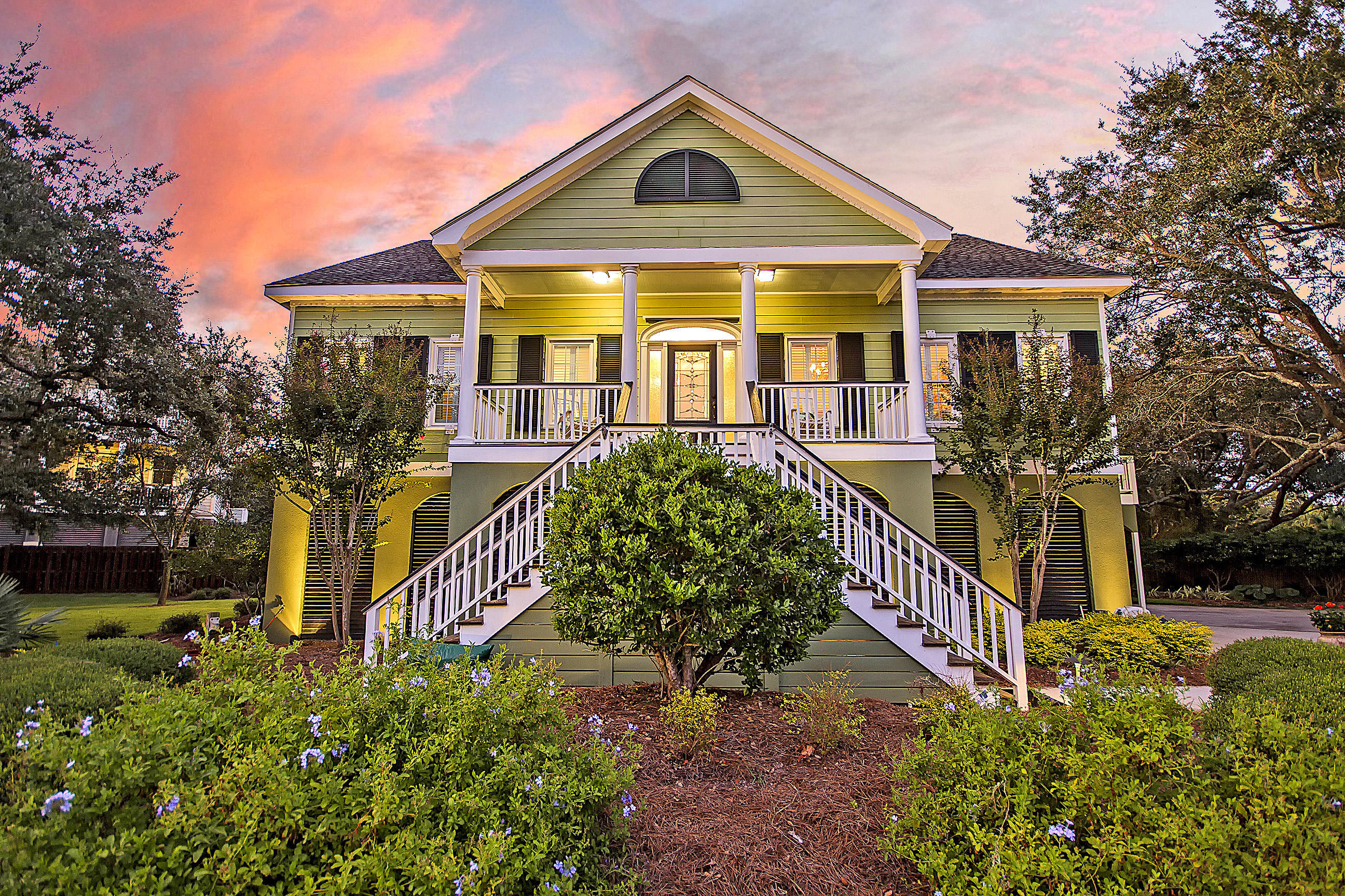 203 William Street Mount Pleasant, SC 29464