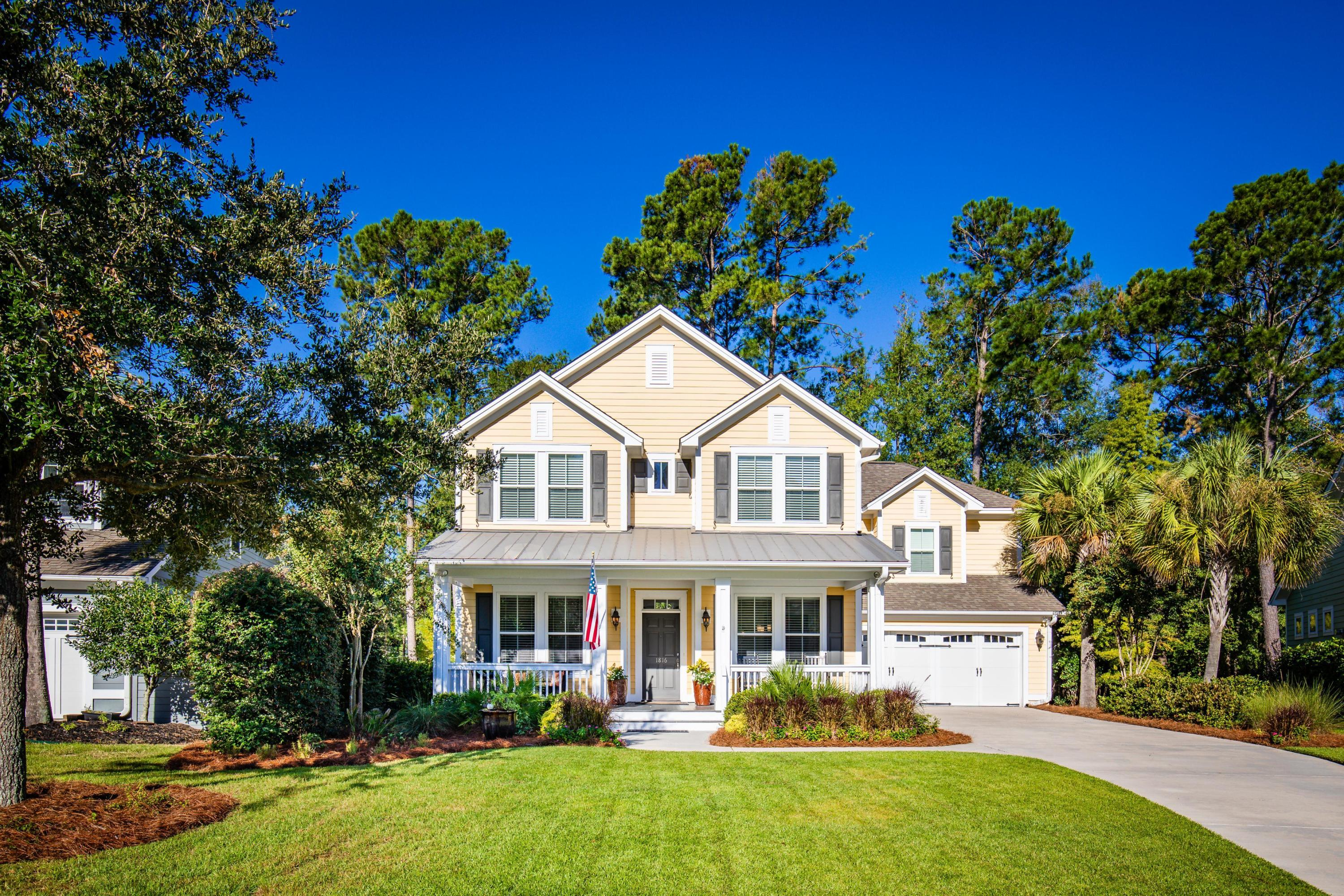 1816 Hall Point Road Mount Pleasant, SC 29466