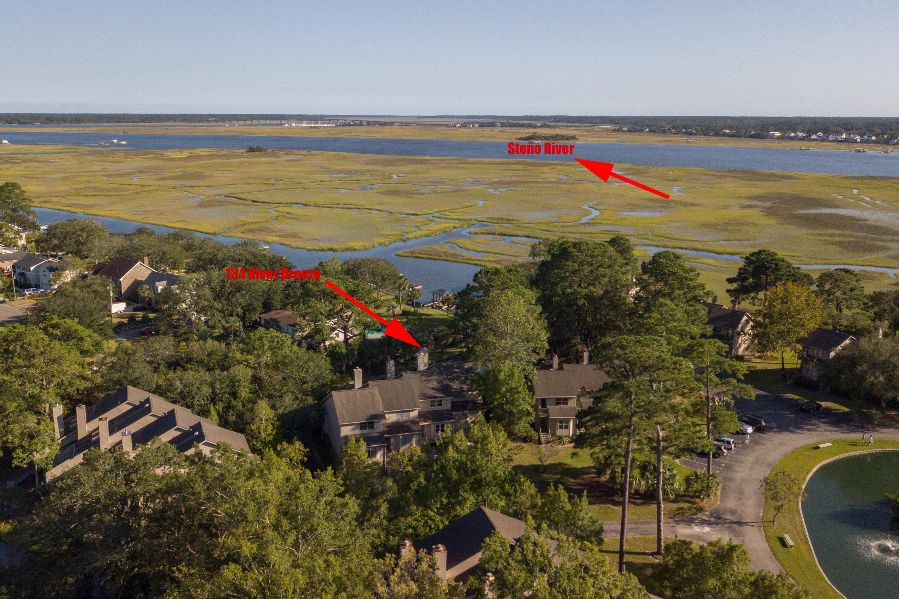 Waterway South Homes For Sale - 134 River Breeze, Charleston, SC - 4