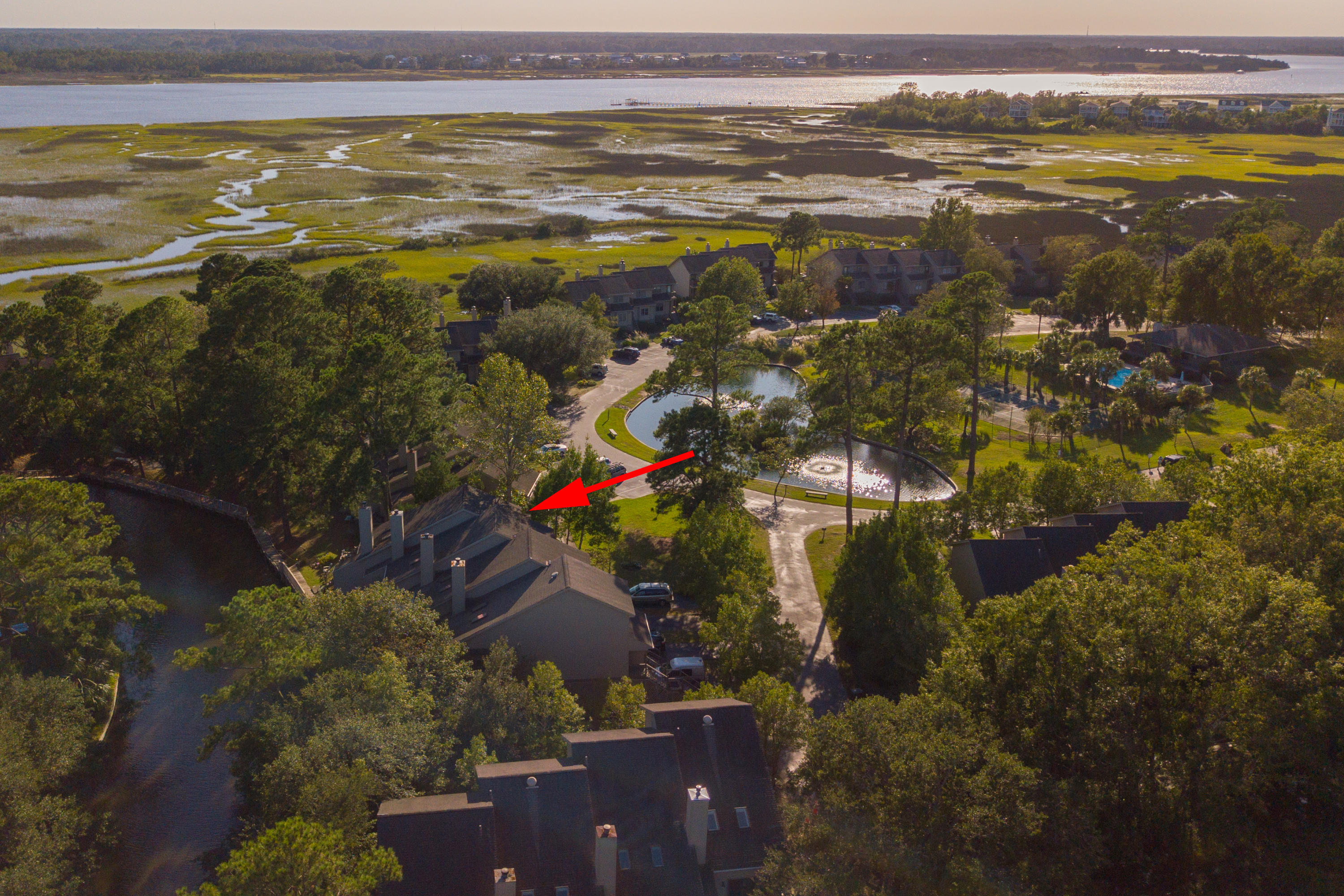 Waterway South Homes For Sale - 134 River Breeze, Charleston, SC - 0
