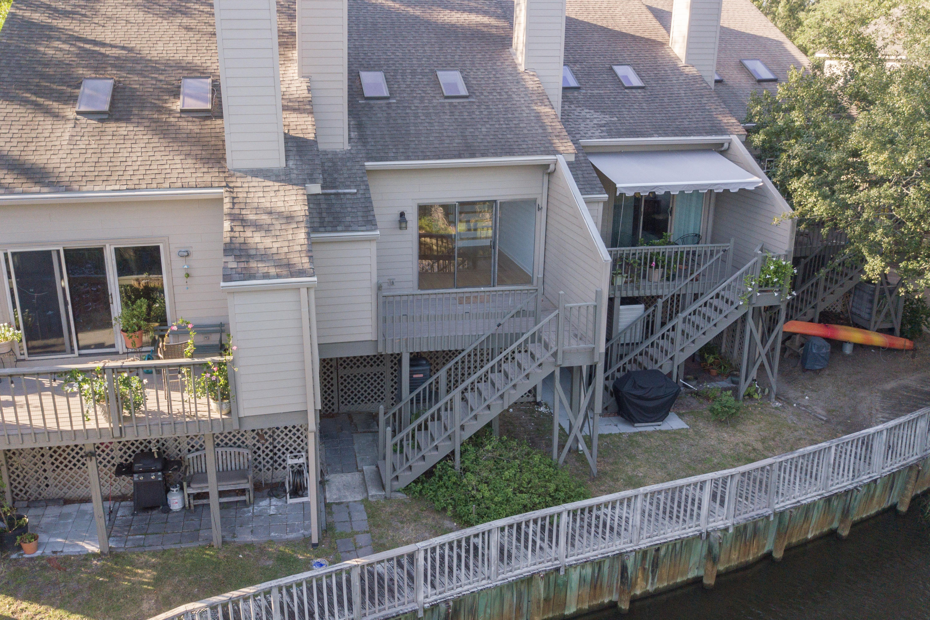 Waterway South Homes For Sale - 134 River Breeze, Charleston, SC - 6