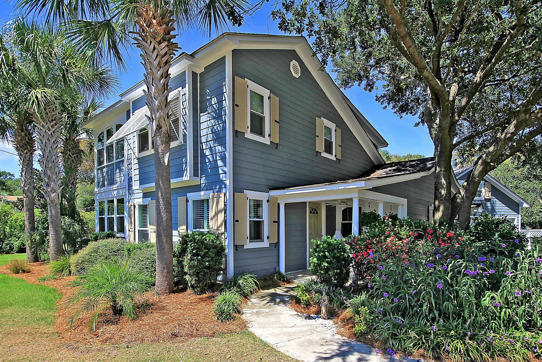 2601 Cameron Boulevard Isle Of Palms, SC 29451