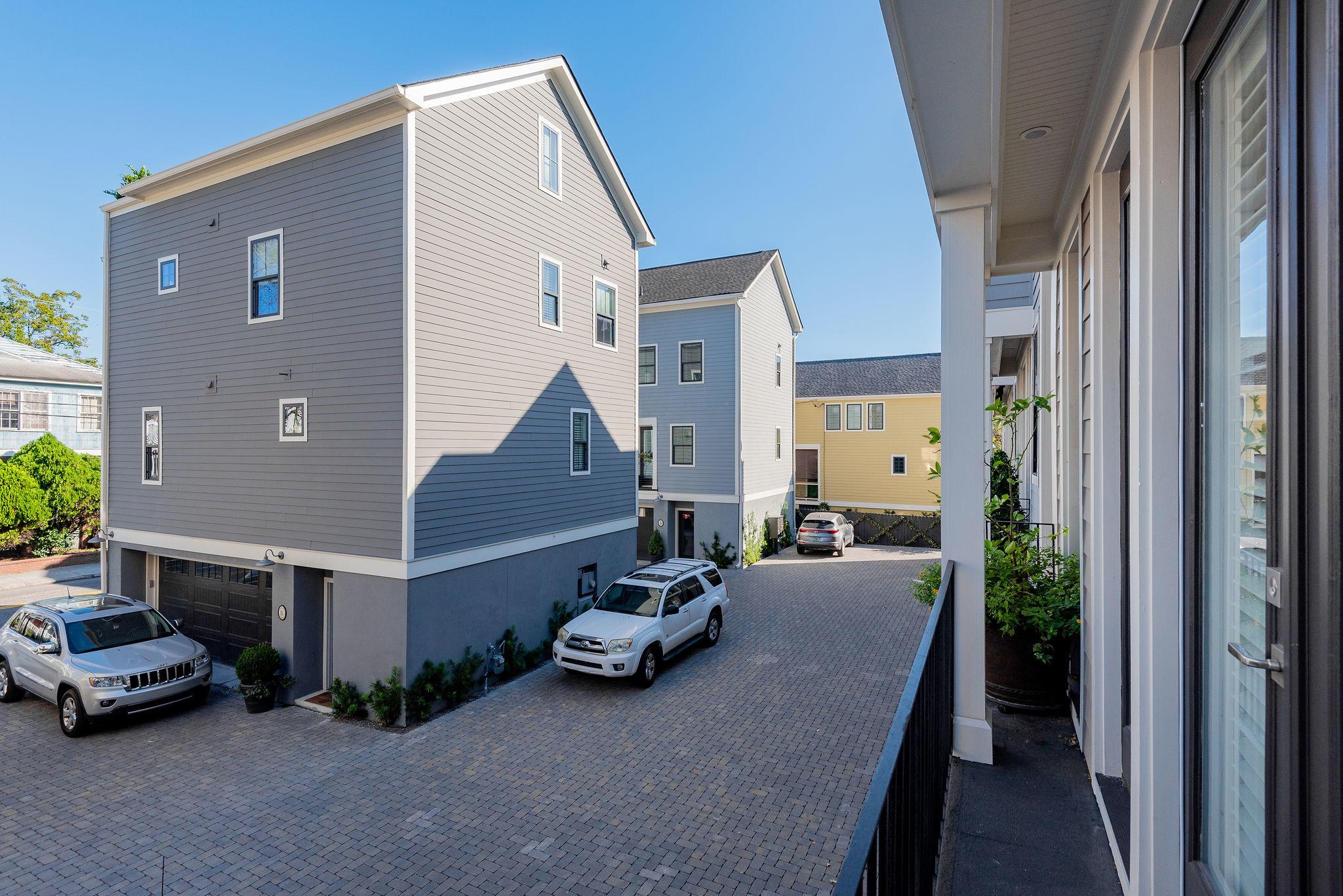 375 Huger Street UNIT G Charleston, Sc 29403