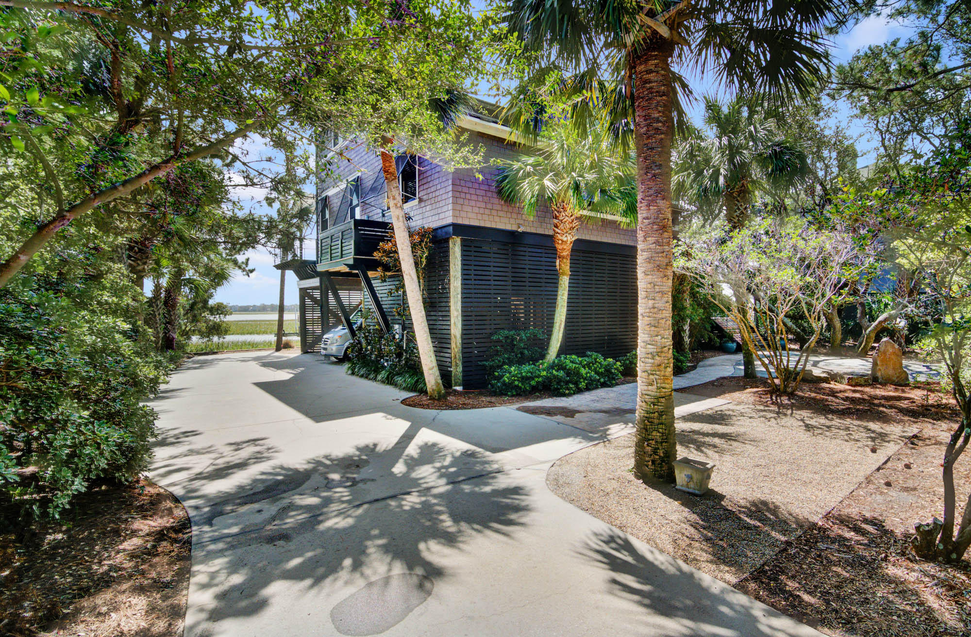 281 Little Oak Island Drive Folly Beach, SC 29439