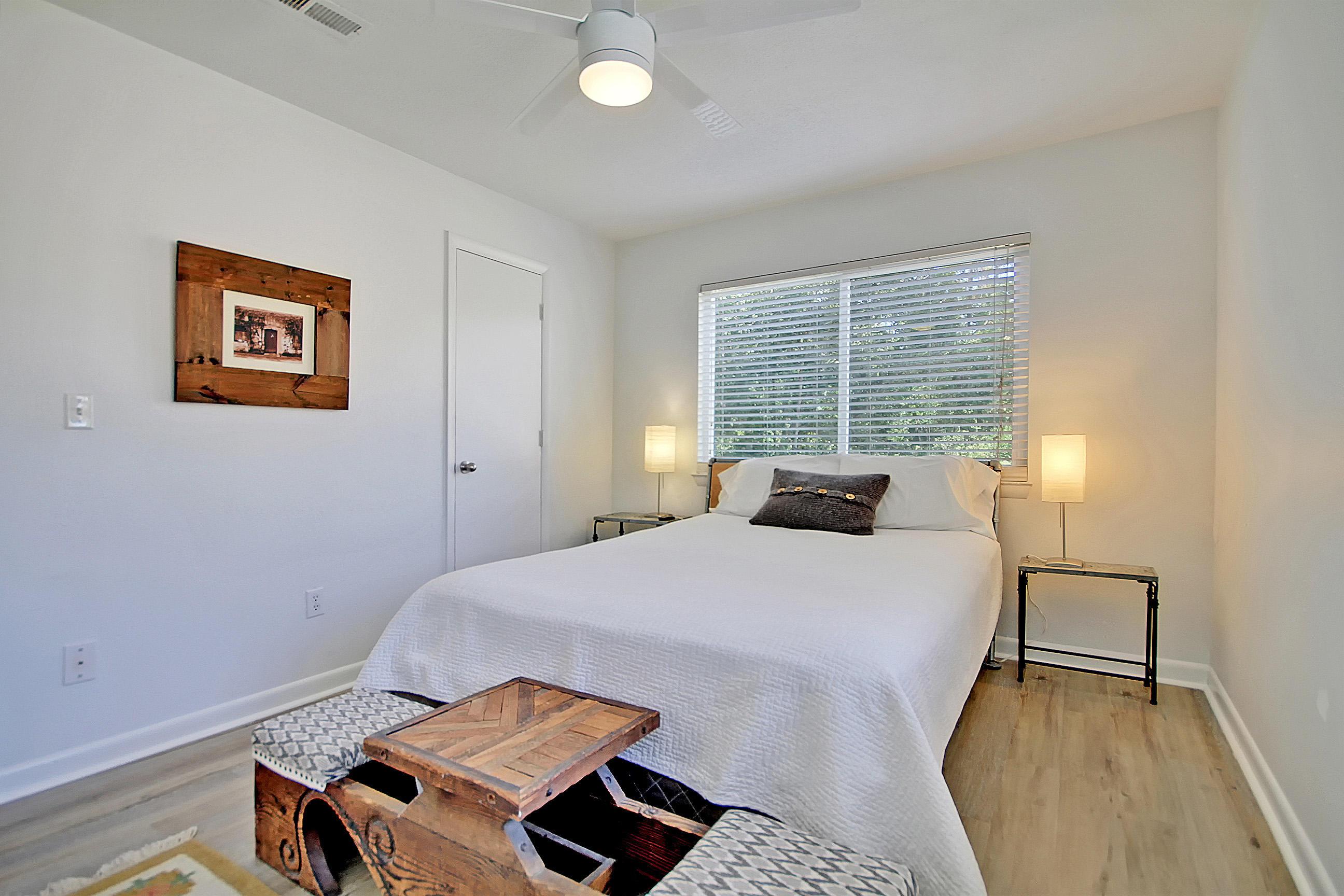 East Bridge Town Lofts Homes For Sale - 268 Alexandra, Mount Pleasant, SC - 0