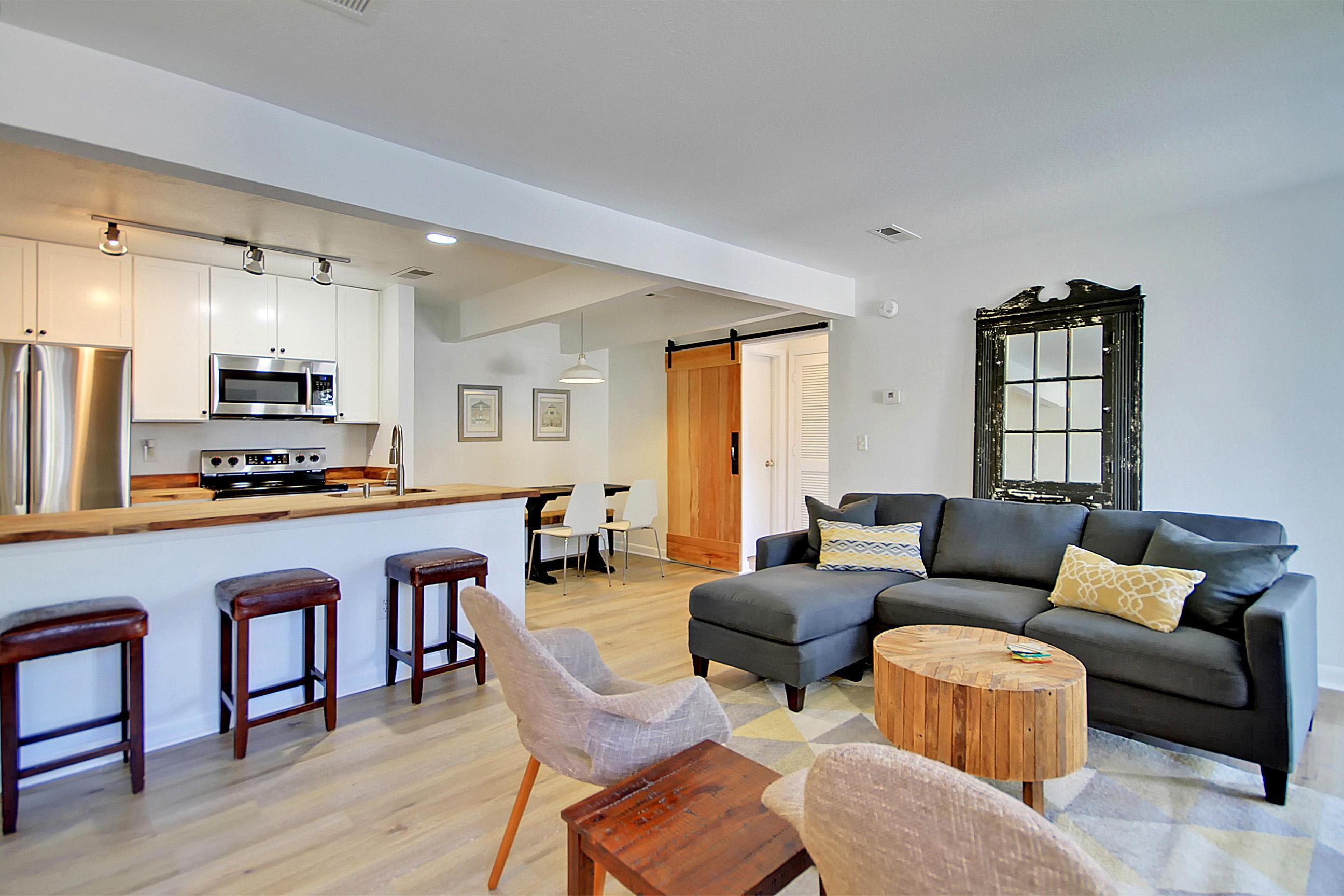 East Bridge Town Lofts Homes For Sale - 268 Alexandra, Mount Pleasant, SC - 25