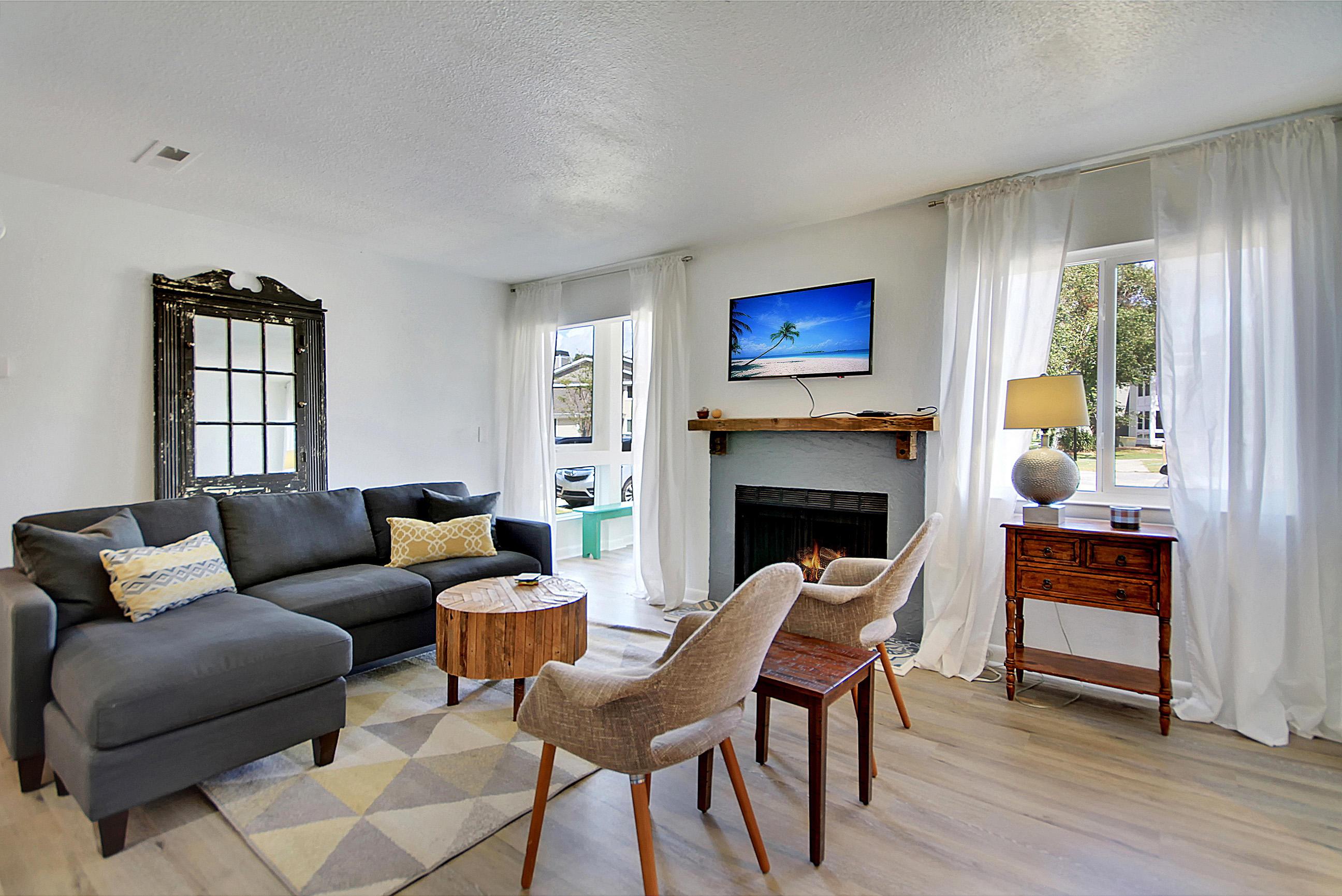 East Bridge Town Lofts Homes For Sale - 268 Alexandra, Mount Pleasant, SC - 9