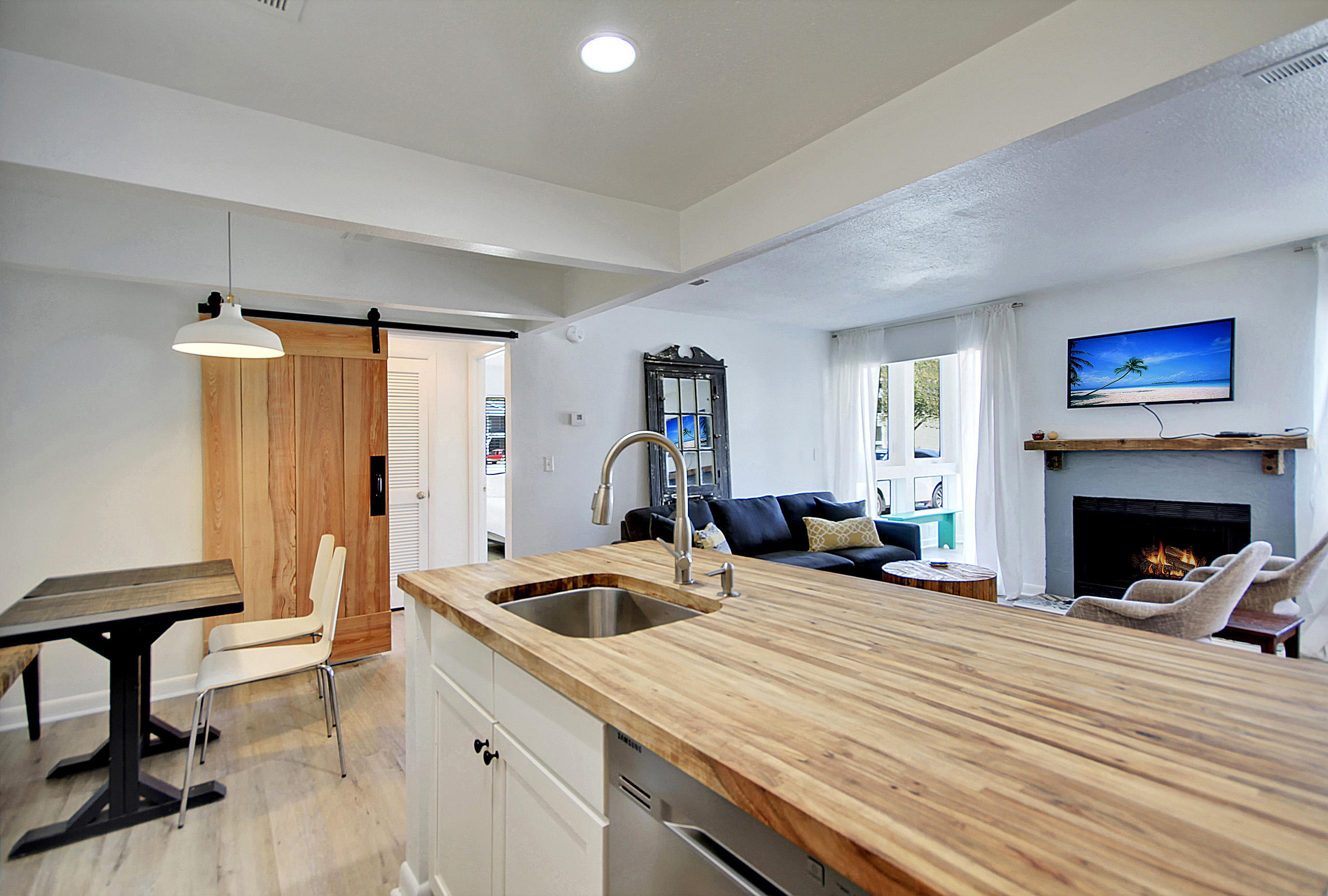 East Bridge Town Lofts Homes For Sale - 268 Alexandra, Mount Pleasant, SC - 2