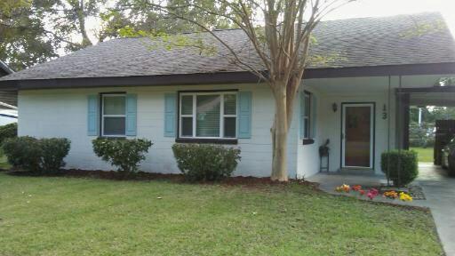 13 Briarcliff Drive Charleston, SC 29407