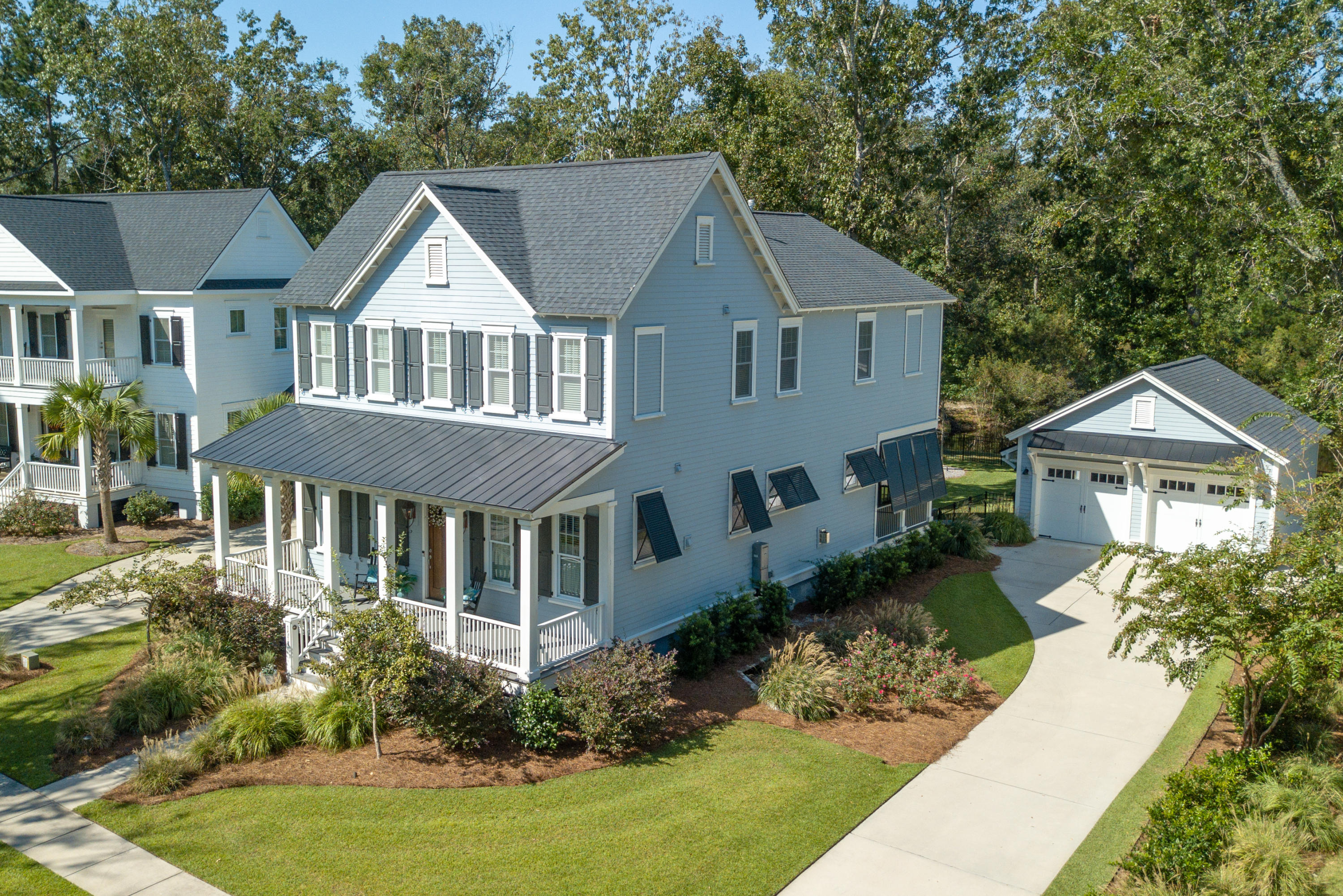 1517 Lindsey Creek Drive Mount Pleasant, SC 29466