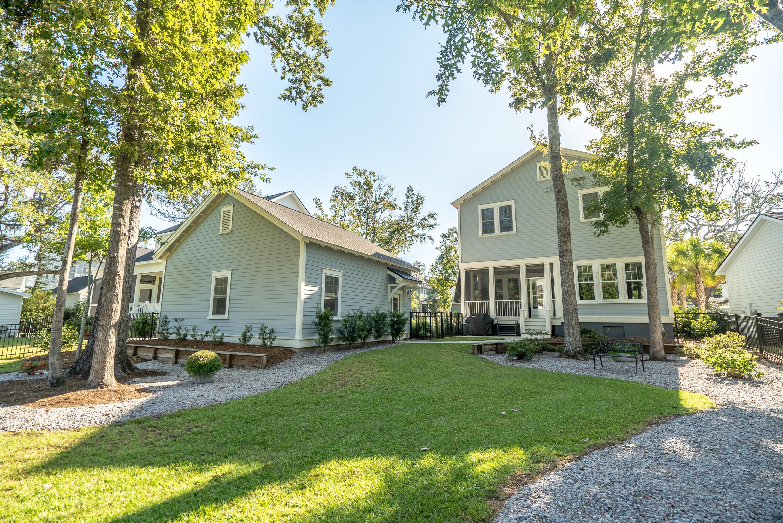 Carolina Park Homes For Sale - 1517 Lindsey Creek, Mount Pleasant, SC - 3