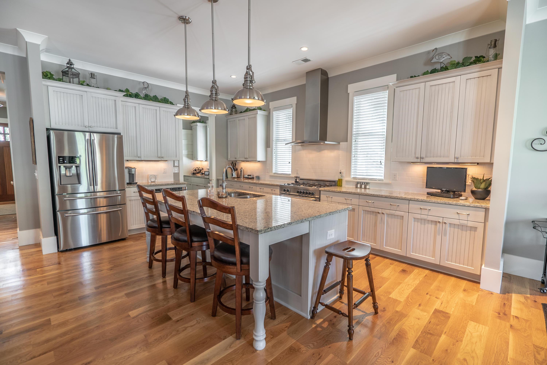 Carolina Park Homes For Sale - 1517 Lindsey Creek, Mount Pleasant, SC - 14