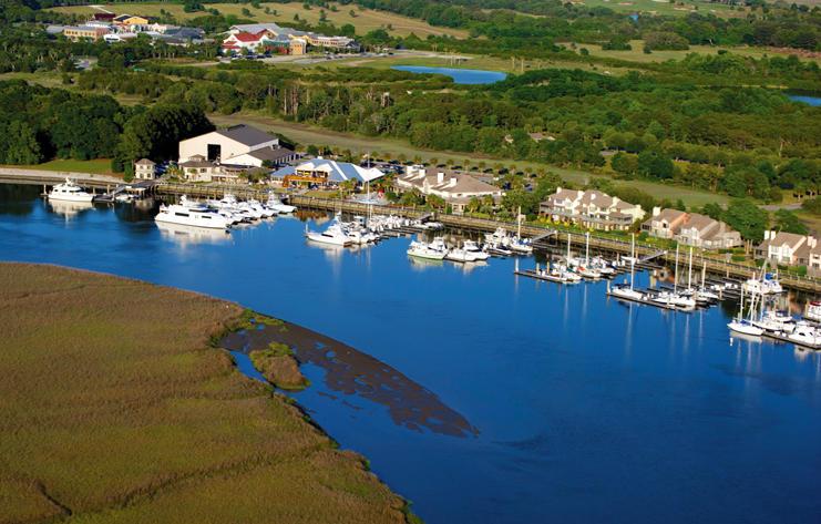 Seabrook Island Homes For Sale - 1004 Embassy Row, Seabrook Island, SC - 5