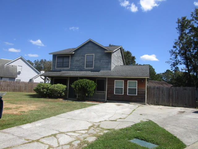 8305 Pleasant Ridge Drive North Charleston, Sc 29420
