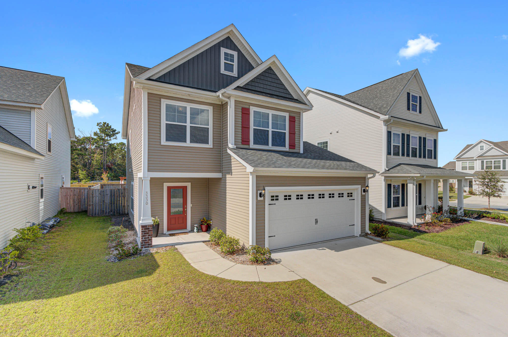 3330 Tabard Road Johns Island, Sc 29455