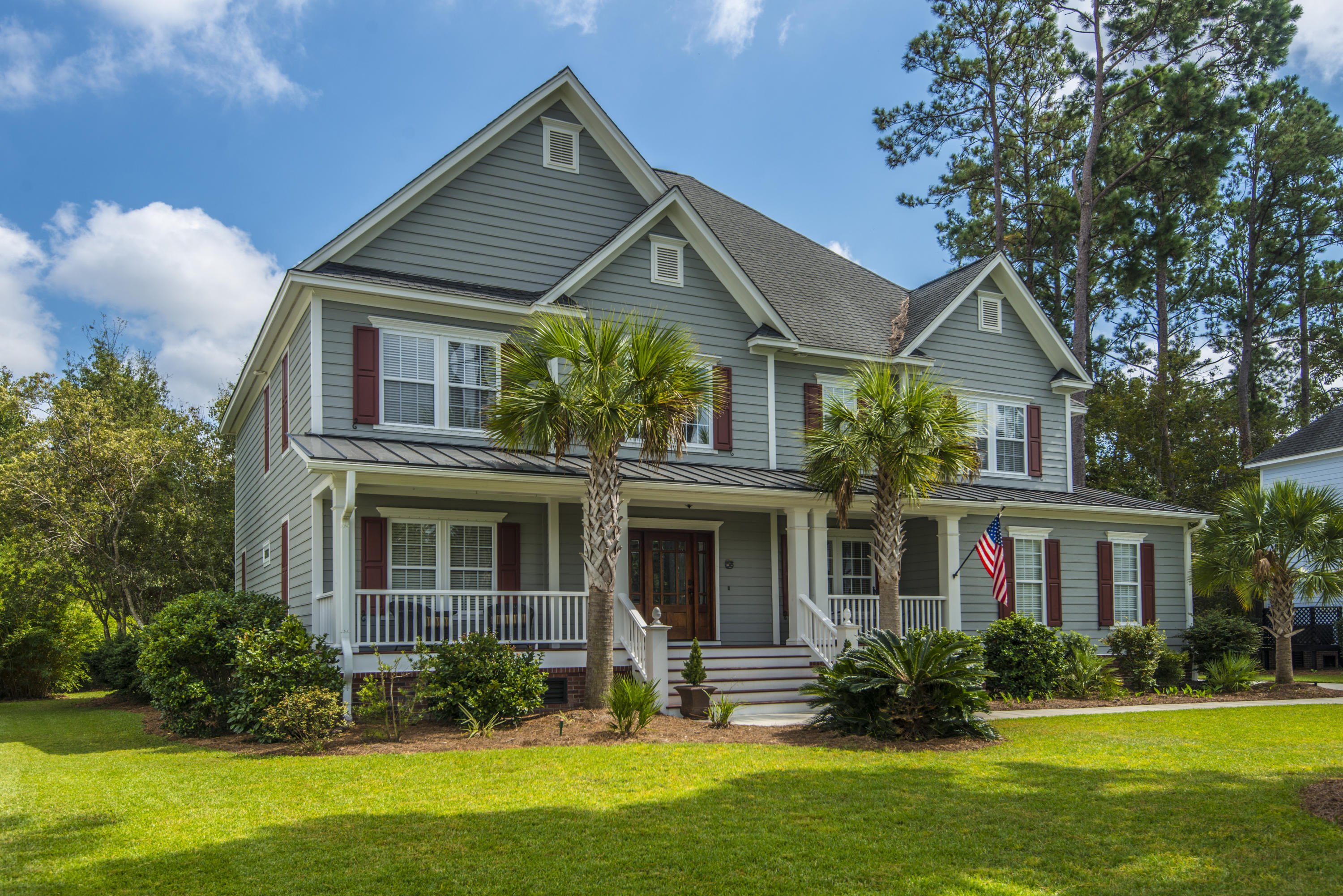 1857 S James Gregarie Road Mount Pleasant, Sc 29466