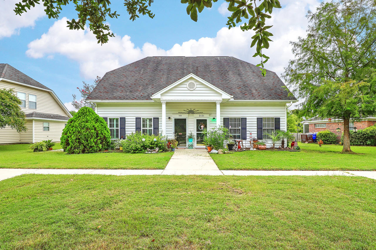 2125 Kings Gate Lane Mount Pleasant, SC 29466