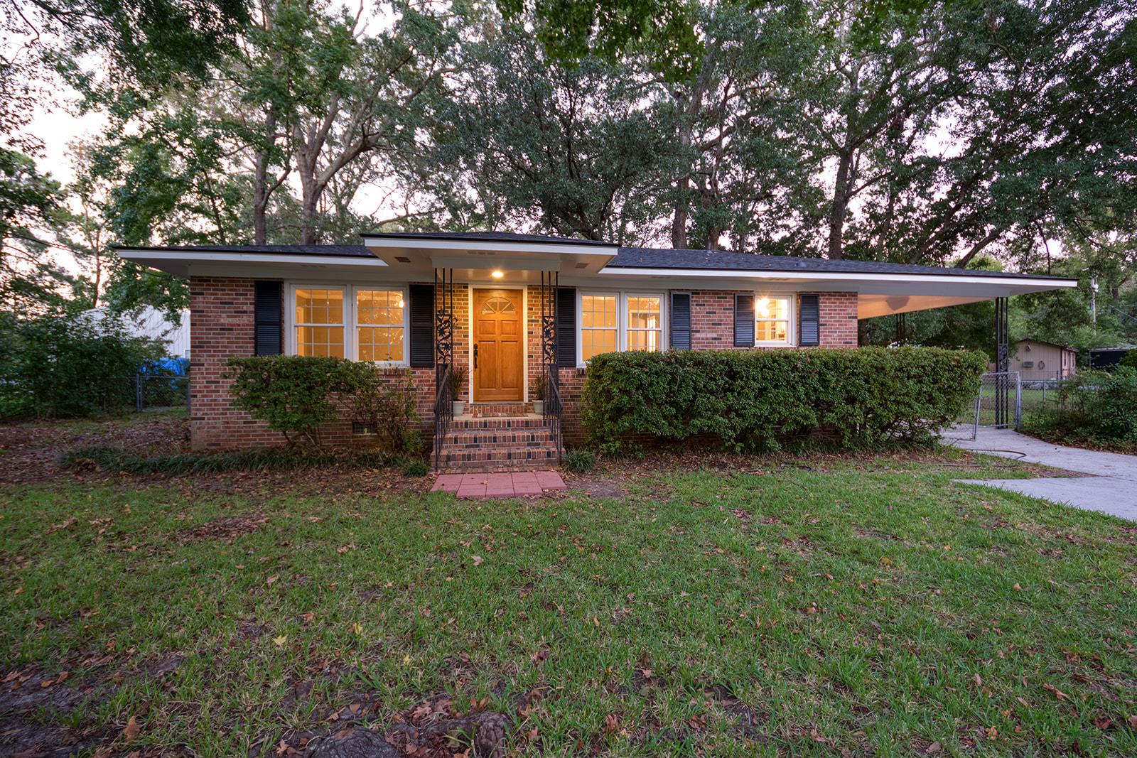 972 Yorktown Drive Charleston, SC 29412
