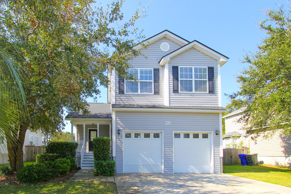963 Clearspring Drive Charleston, Sc 29412