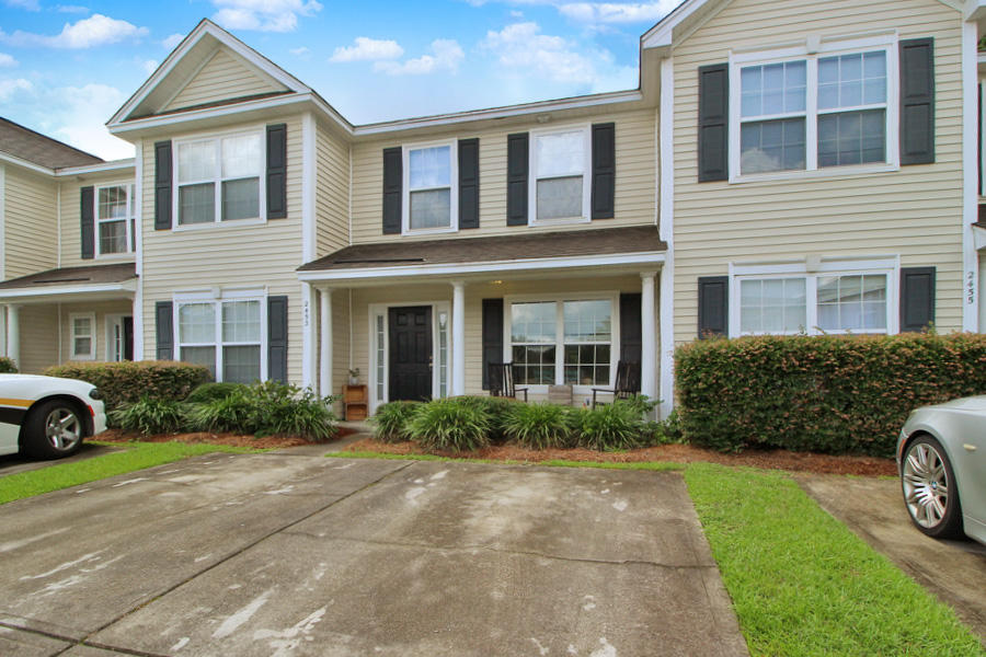 2453 Scholar Lane North Charleston, Sc 29406