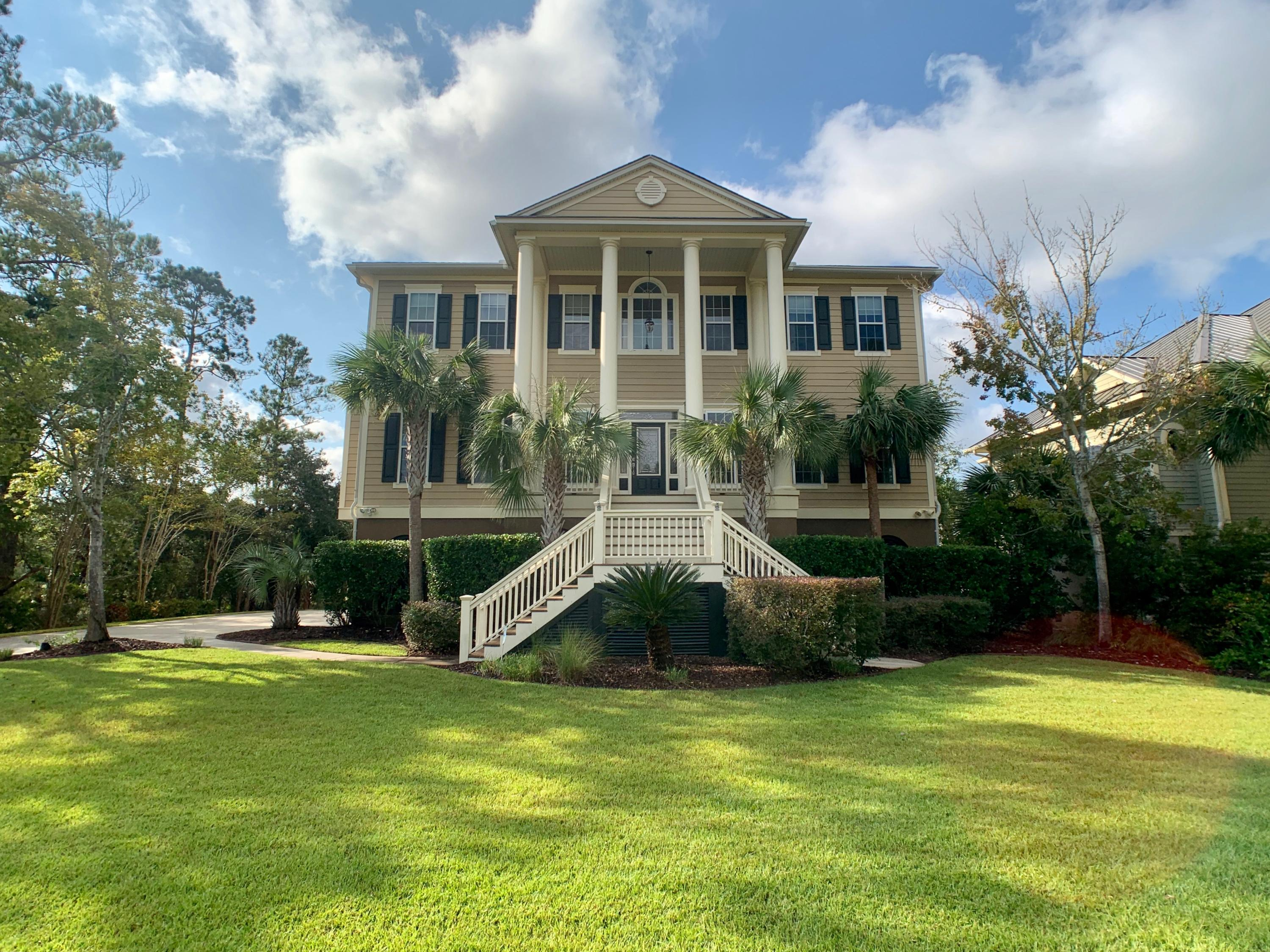 Rivertowne Country Club Homes For Sale - 2128 Breezy Point, Mount Pleasant, SC - 62
