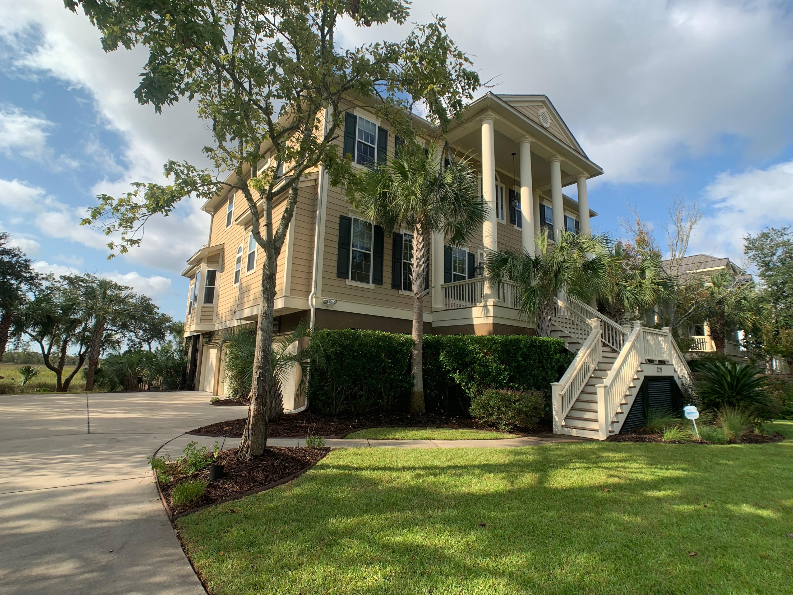 Rivertowne Country Club Homes For Sale - 2128 Breezy Point, Mount Pleasant, SC - 25