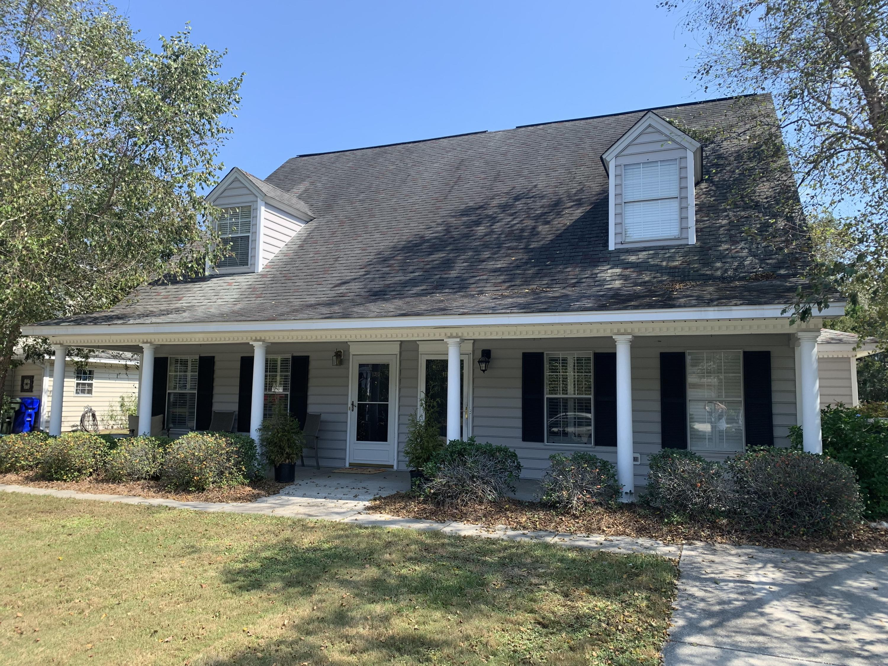 1317 Fenwick Plantation Road Johns Island, SC 29455