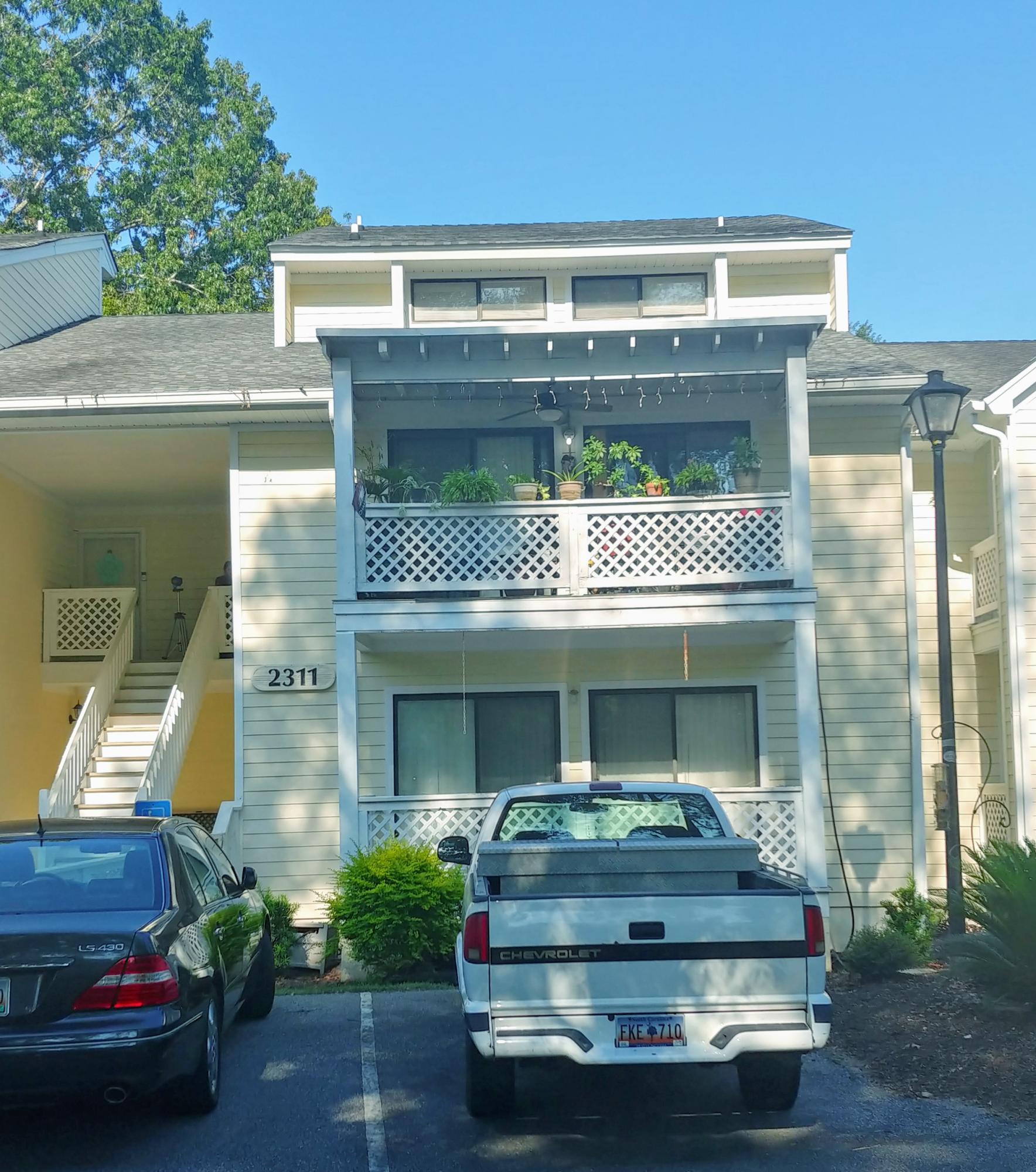 Seagate Condos Homes For Sale - 2311 Tall Sail, Charleston, SC - 25