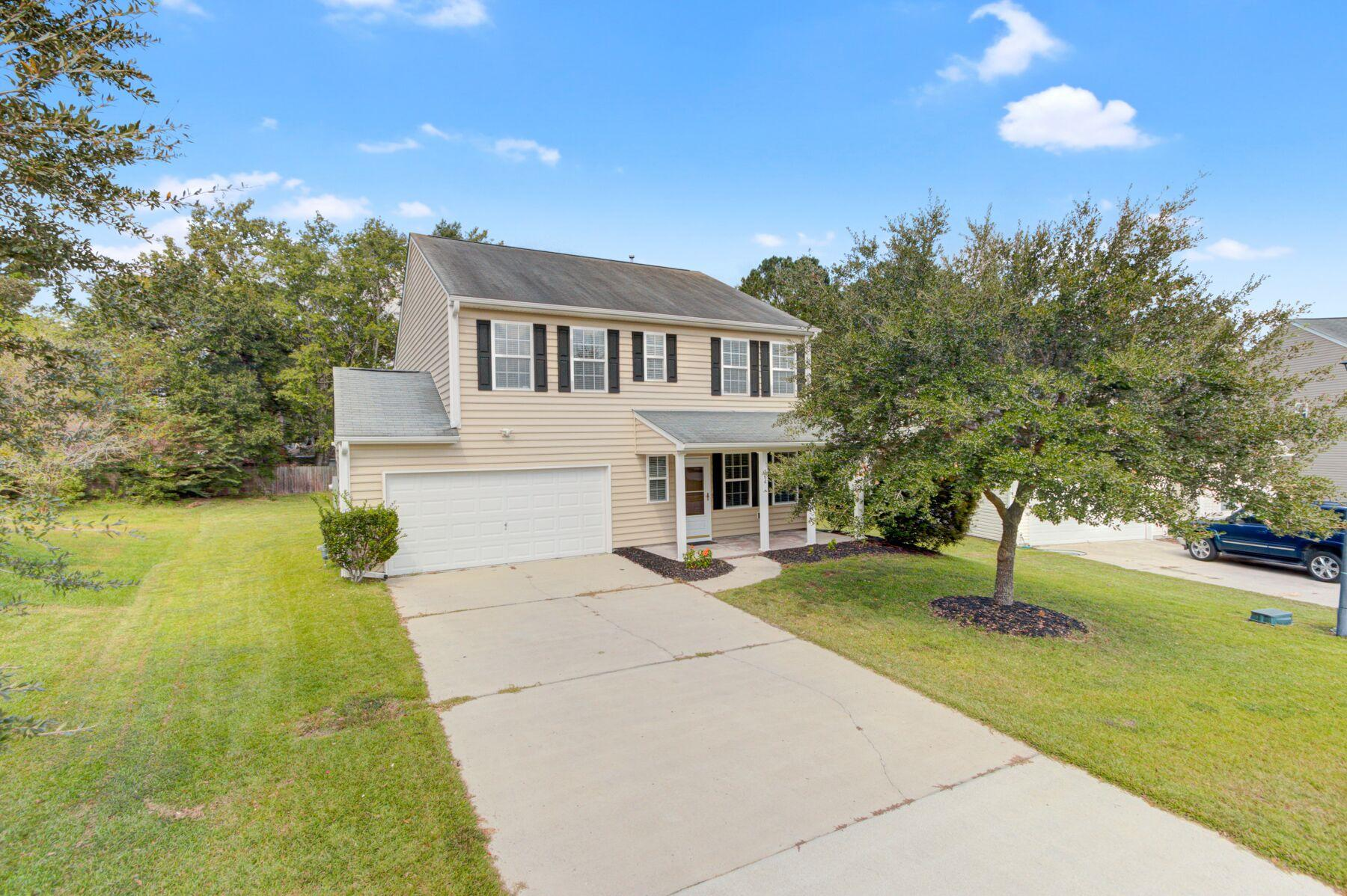 164 Balsam Circle Summerville, Sc 29485