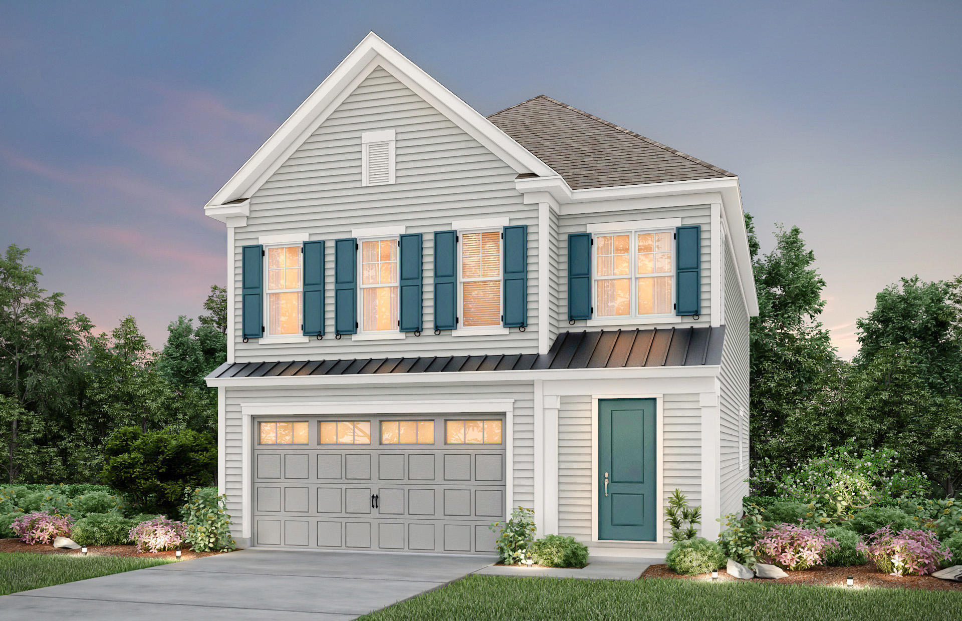 Pointe at Primus Homes For Sale - 1161 Penderlee, Mount Pleasant, SC - 1