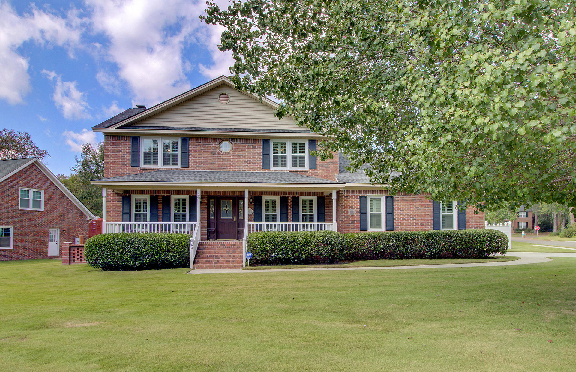 400 King Charles Circle Summerville, SC 29485