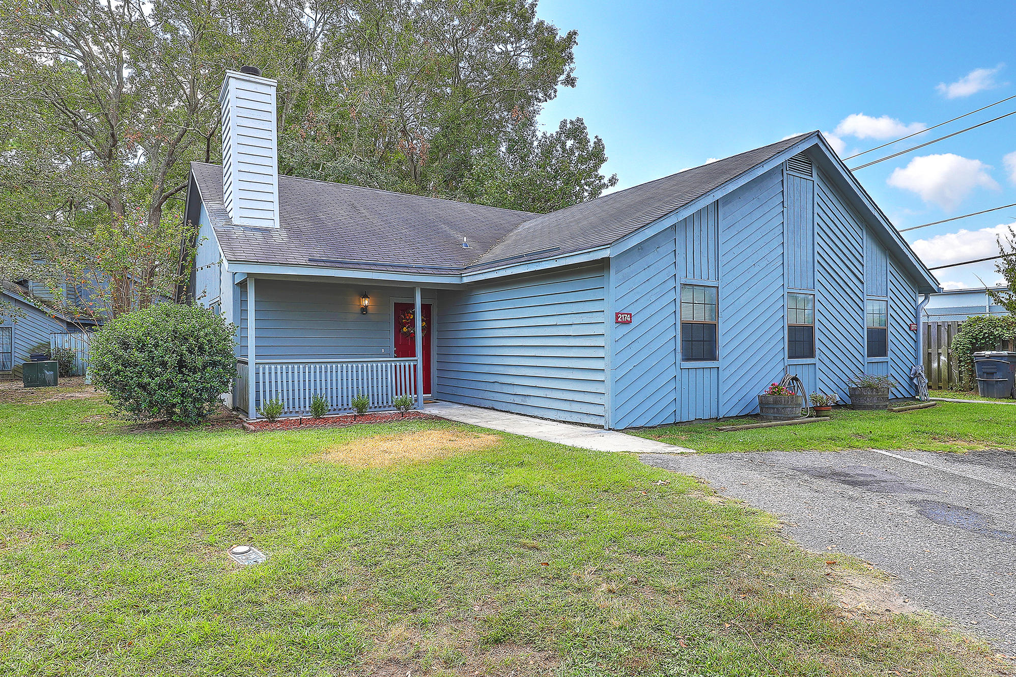 2174 Palermo Place North Charleston, SC 29406