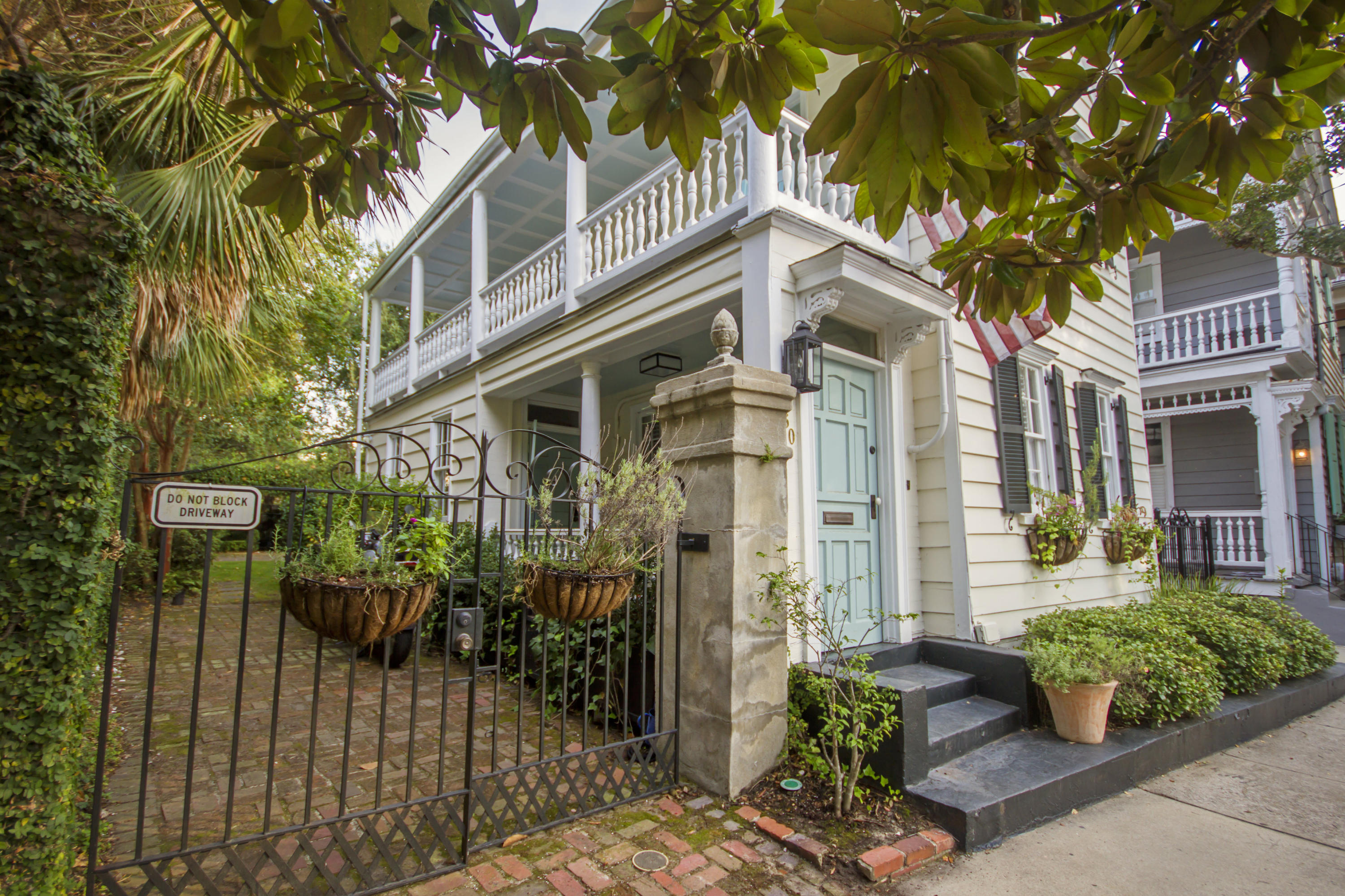60 Warren Street Charleston, Sc 29403