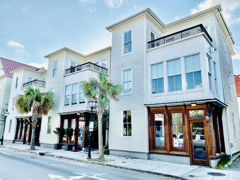 47 1/2 Spring Street Charleston, SC 29403