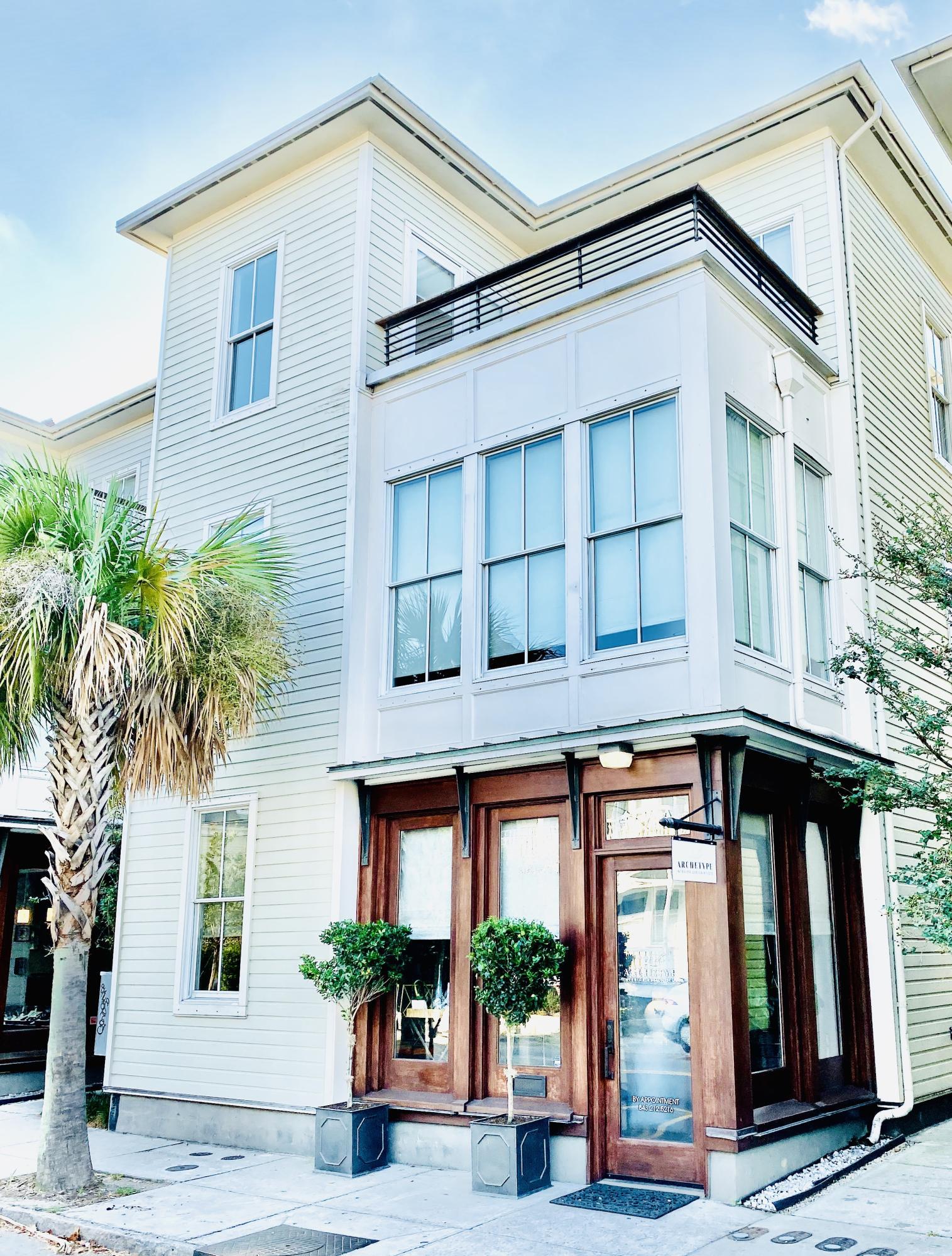 47 1/2 A-B Spring Street Charleston, SC 29403