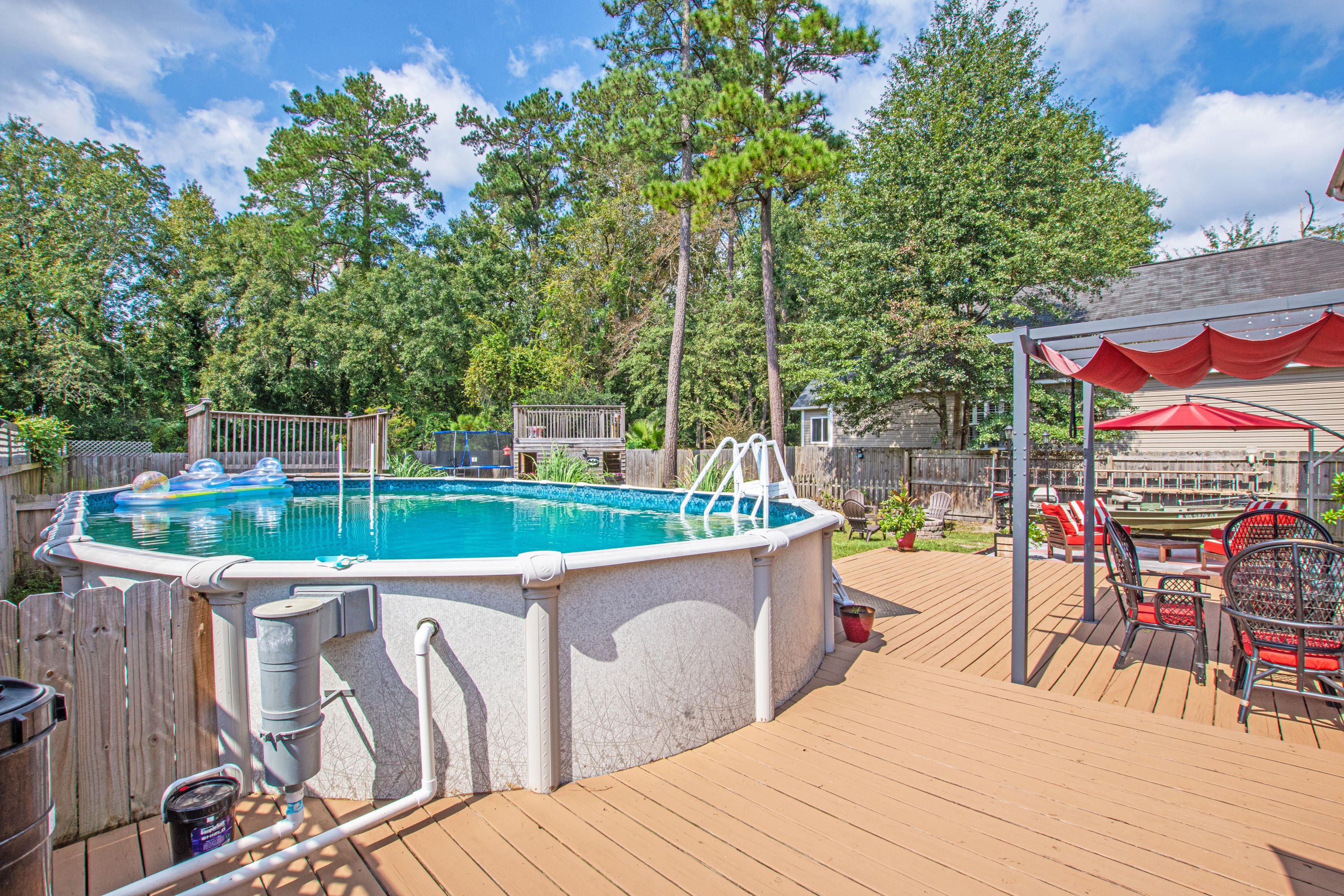 98 Sugarplum Drive Summerville, SC 29485