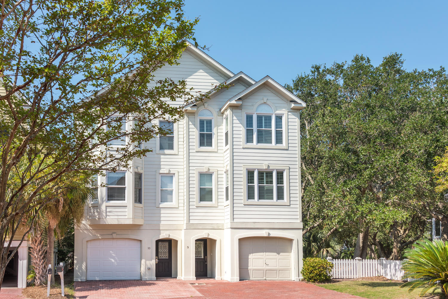 9 Grand Pavilion Drive Isle Of Palms, SC 29451