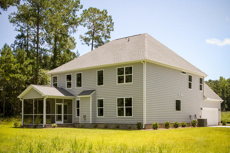 Carolina Bay Homes For Sale - 2010 Tacoma, Ridgeville, SC - 6
