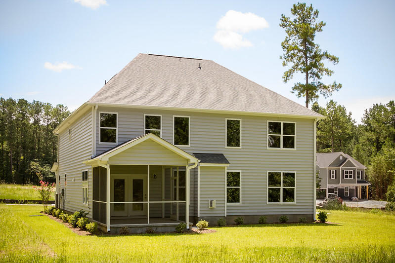 Carolina Bay Homes For Sale - 2010 Tacoma, Ridgeville, SC - 7