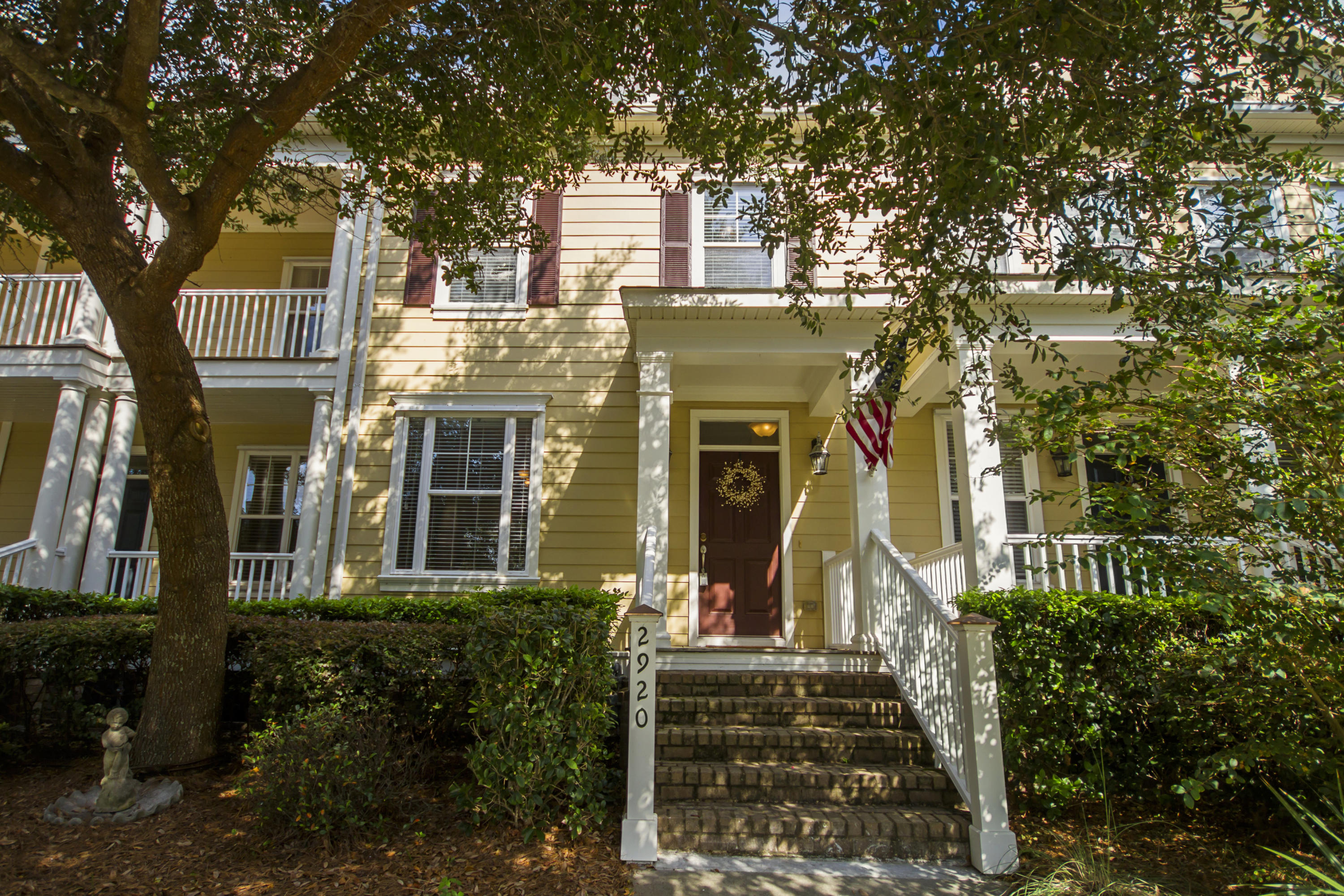 2920 Treadwell Street Mount Pleasant, SC 29466