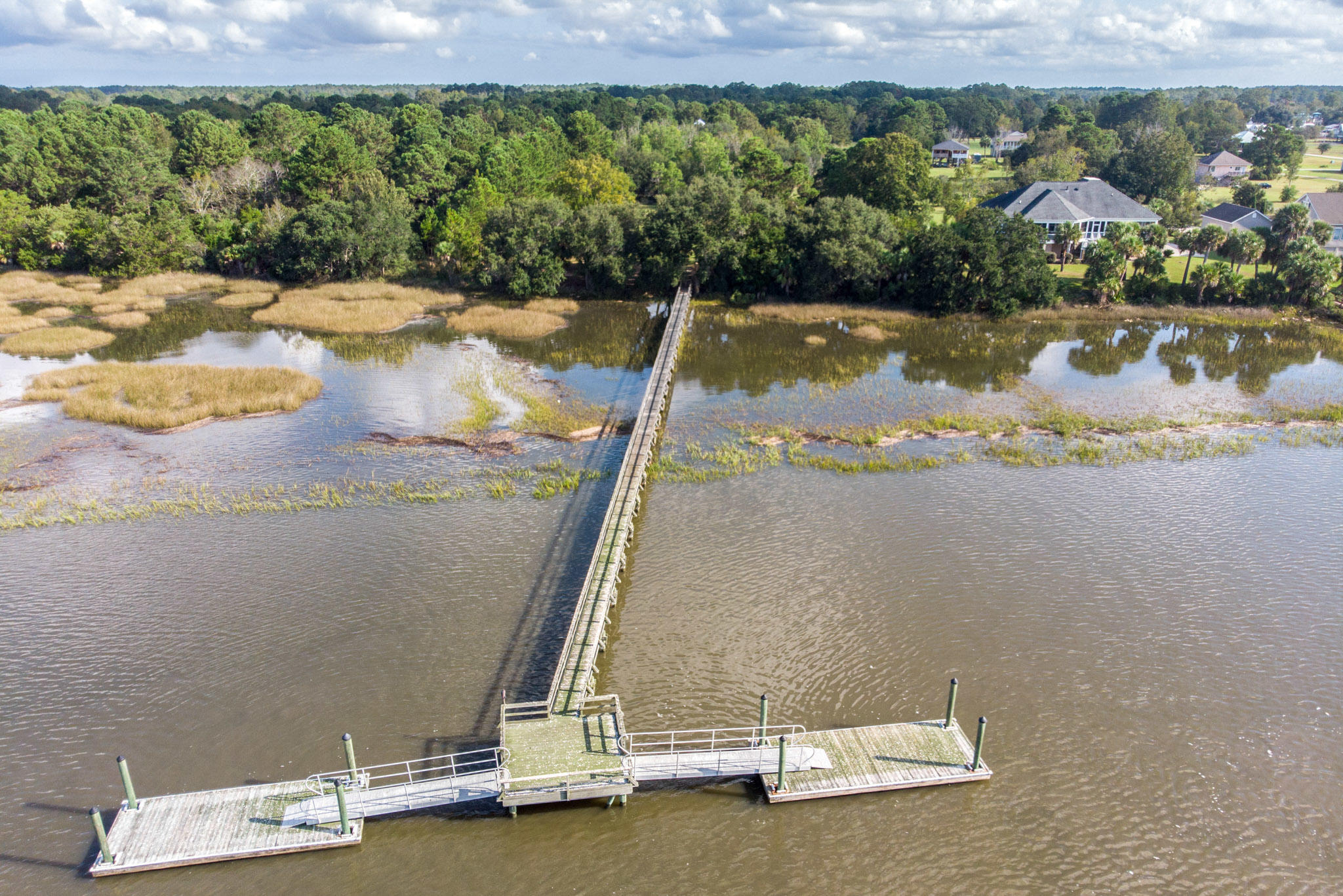 189 Bennetts Island Drive Green Pond, SC 29446