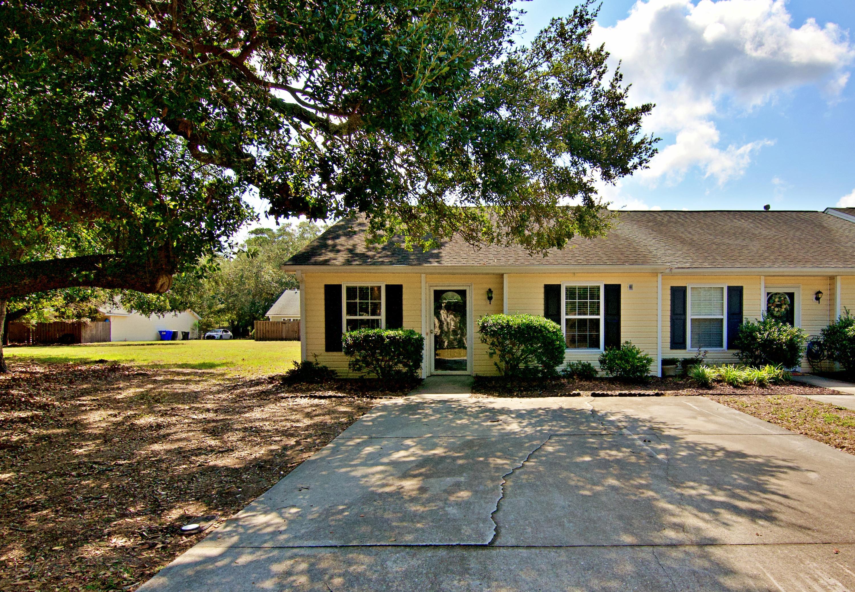 1429 Amanda Park Lane Charleston, SC 29412