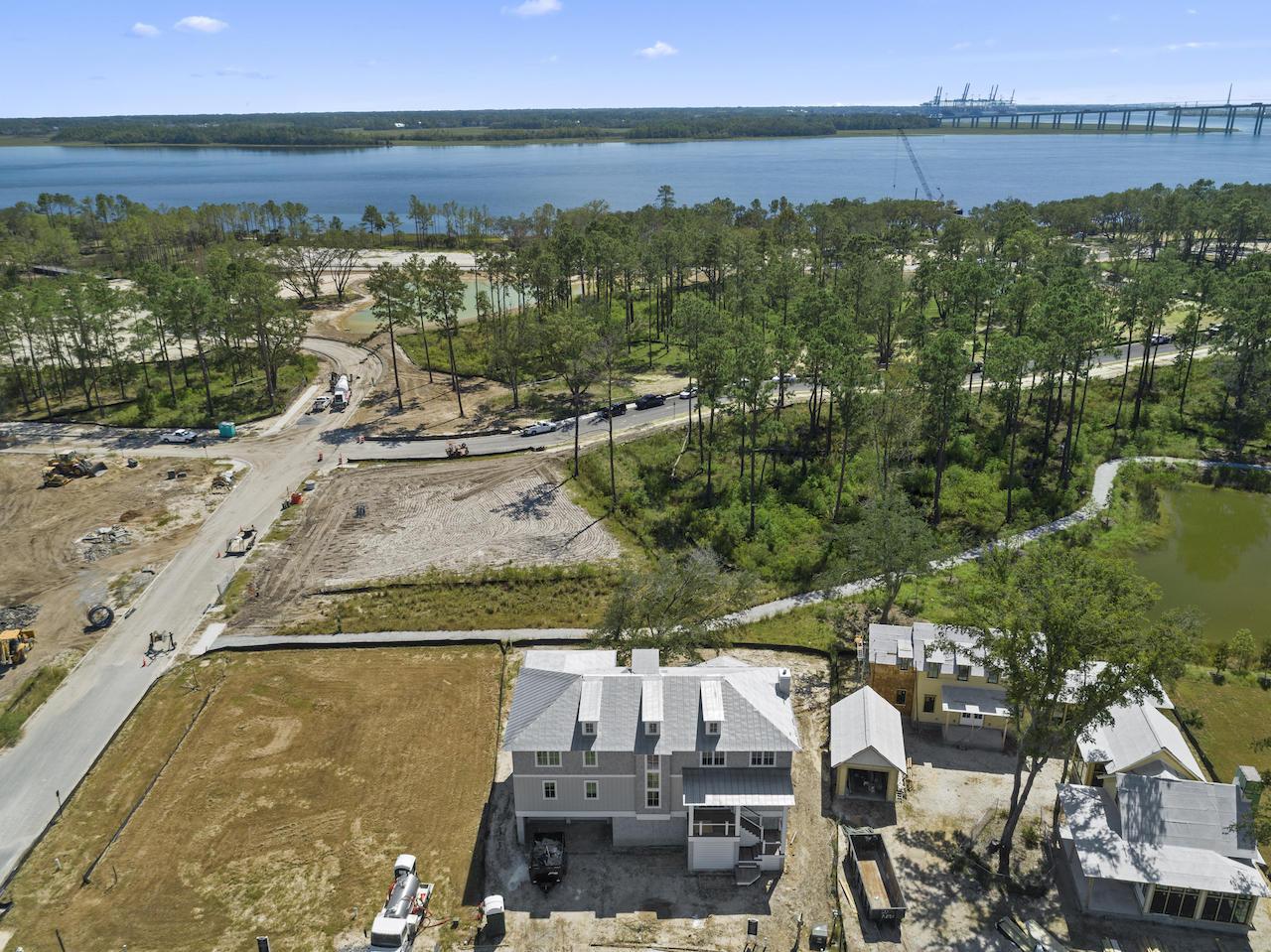 Daniel Island Park Homes For Sale - 325 Bayley, Charleston, SC - 5