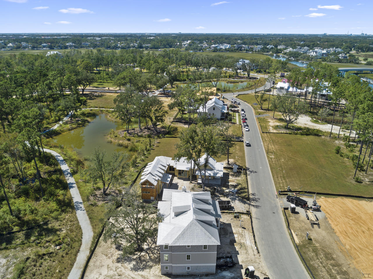Daniel Island Park Homes For Sale - 325 Bayley, Charleston, SC - 4